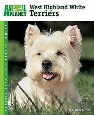 West Highland White Terriers (Animal Planet Pet Care Library)-ExLibrary