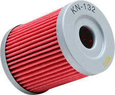 HIGH PERFORMANCE OIL FILTER K&N-132