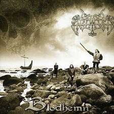 Blodhemn by Enslaved (CD, Nov-1998, Osmose Productions) Used CD