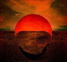 Dive [Digipak] by Tycho (CD, Nov-2011, Ghostly International)