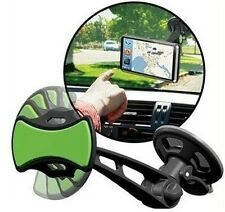 Gripgo Universal Car GPS Navigation Holder For Iphone Samsung Mobile Phone Etc