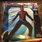 The Amazing Spider-Man Movie 2 Classic Costume by Disguise 75092 S/P 4-6 Child
