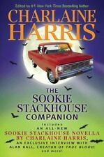 The Sookie Stackhouse Companion (Sookie StackhouseTrue Blood)-ExLibrary