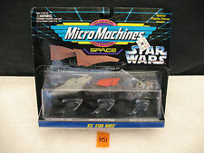Micro Machines 65860 STAR WARS VII STAR WARS Speeder Jaba Calamari NEW 1994