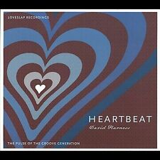 Heartbeat: The Pulse Of The Groove Generation [Digipak] * by David Harness...