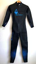 Aqua Sphere Racer Mens Triathlon Full Wetsuit Size ML Medium Long - $349