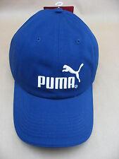 PUMA baseball cap 83240057 Blue