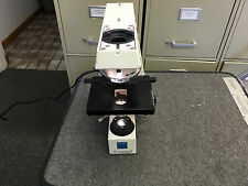 Zeiss AxioSkop Microscope Body and Stage