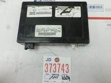 SIRIUS SATELLITE RECEIVER MODULE MERCEDES BENZ W251 R350 2006 1648205889 OEM