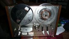 Vintage AKAI GX 4000D Reel to Reel tape machine