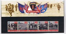 GB Presentation Pack 248 D-Day 6th June 1944 1994 MNH. 10% OFF ANY 5+