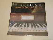 BEETHOVEN - KLAVIERKONZERT Nr.4 - LP 1977 DEUTSCHE HARMONIA MUNDI - NEW!SEALED