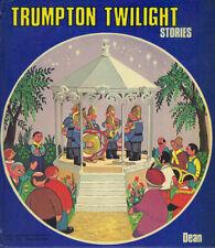 Trumpton Twilight Stories-edizione 1972 DEAN LIBRO RILEGATO First-In buonissima condizione COND