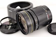 TAMRON SP AF 28-105mm f/2.8 LD 176D for Canon with Hood 82mm filter from Japan
