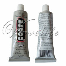 2pcs E6000 110ml 3.7oz Glue Adhesive Glass Bead Jewelry Industrial Multi-Purpose