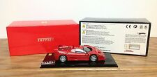 Red Ferrari F50 Kyosho 1/43 Scale Die Cast Model Mattel Hot Wheels ~ USA SELLER