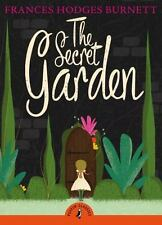 The Secret Garden (Puffin Classics), Burnett, Frances Hodgson, 0141321067, Book,