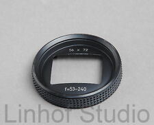 Linhof Optical Viewfinder Mask 56 x 72 / 6x7cm for 6x9 Viewfinder