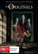 The Originals : Season 1 (DVD, 2014, 5-Disc Set)