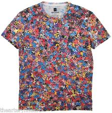 VIK MUNIZ x Visionaire x Gap 'Puzzle Pieces' T-Shirt S Sold-Out Ltd. Ed. *NWT*