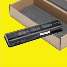 NEW Battery for HP PAVILION dv4 dv5 dv6 G50 G60 G70 HDX