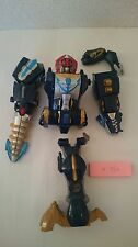 (for Parts)DX Gojyujin Power Rangers Kaizoku Gokaiger Kaizoku Japan Used #864