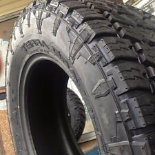 4-265/70-17 Nitto Terra Grappler G2 Tires 70R17 R17 70R 4 Ply