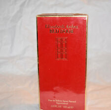 NIB Elizabeth Arden RED DOOR eau de toilette spray 3.3 oz -Sealed