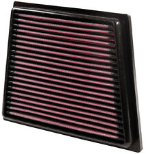 K&N Replacement Air Filter (Ford Fiesta ST180) 1.6 Turbo