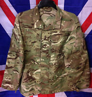 Genuine British Army PCS Multi Terrain Pattern (MTP) Shirt New & Unissued