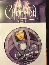 Charmed - Season 1, Disc 2 REPLACEMENT DISC (not full season)