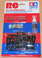Tamiya 50746 C.V.A. Super Mini Shock Unit Set (TA05/TA06/TB02/TB03/TB04/FF03)