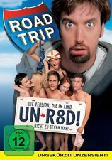 RACHEL/MEYER,BRECKI/SCOTT,SEANN WILLIAM BLANCHARD - ROAD TRIP DVD NEU PHILLIPS