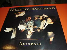 Pousette-Dart Band - Amnesia LP - Captol Records SN-16085