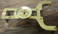 Jaeger Lecoultre Atmos Clock Genuine Parts, Movement Frame Model 528-8 NO RES !