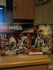 Lego 7572 Prince of Persia Quest Against Time   NEW  NIB