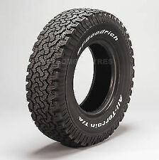 4 X New 30x9.5r15 BFG BF GOODRICH ALL TERRAIN A/T KO TYRES MADE IN USA !! 309515