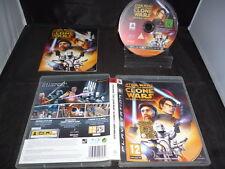 Star Wars The Clone Wars Gli Eroi della Repubblica - per Console PS3