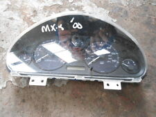 2000 Mazda MX5 Speedo Clock Set ,  Used Car Part