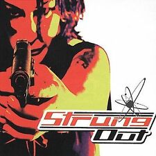 An American Paradox by Strung Out (Vinyl, Apr-2002, Fat Wreck Chords)
