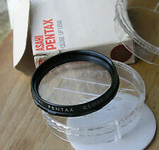Asahi Pentax no.1  49mm screw in close up lens