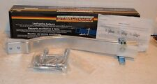SET OF 2 NEW ADD-ON DYNACHROME 1500-LB LEAF SPRING HELPERS CHEVY FORD DODGE JEEP
