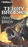Landover: Witches' Brew 5 by Terry Brooks (2011, CD, Abridged)