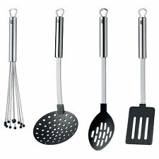 WMF Profi Plus 4-Piece Non-Stick Basic Cooking Utensil Kitchen Tools Set