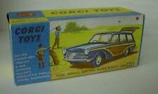 Repro Box Corgi Nr.440 Ford Consul Cortina Super Estate Car