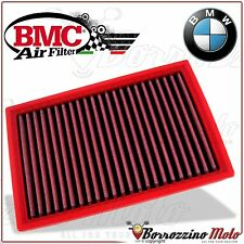 FILTRE À AIR RACING PISTE BMC FM556/20 RACE BMW S 1000 RR HP4 2013 2014 2015