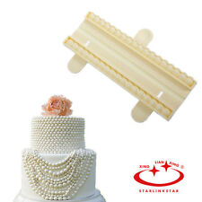 Pearl Bead Cutter Mold Sugarcraft Cake Tool Cake Gum Paste Decorating Mold