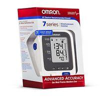 Omron BP760N 7 Series Upper Arm Blood Pressure Monitor