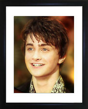 Daniel Radcliff Framed Photo CP1622