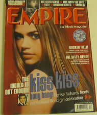 Empire Film Magazine  DECEMBER 1999 Issue No 126
